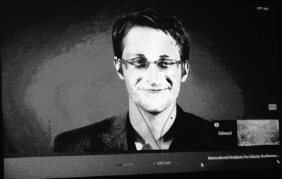 Thank You Ed Snowden! US Congress Votes To Stop Mass NSA Spying On Citizens