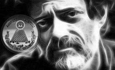 This Is What Terence McKenna Would Have Said About The Illuminati