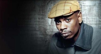 Dave Chappelle Makes Comeback To Inspire Artists To Become Activists