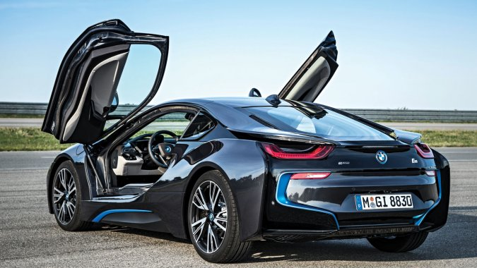 Bmw To Only Produce Electric Vehicles Within 10 Years True Activist
