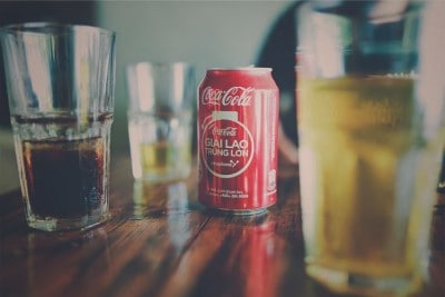 We Don't Need To Drink Less Soda, According To Research Funded By Coca-Cola