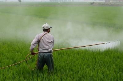 herbicide-pesticide
