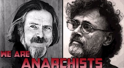 Terence McKenna And Alan Watts: We Are Anarchists