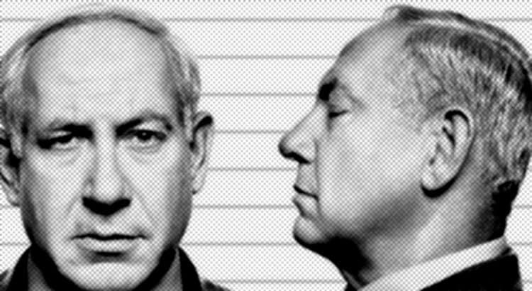 Petition Demanding Arrest Of Netanyahu For War Crimes Nearing 100,000 Signatures