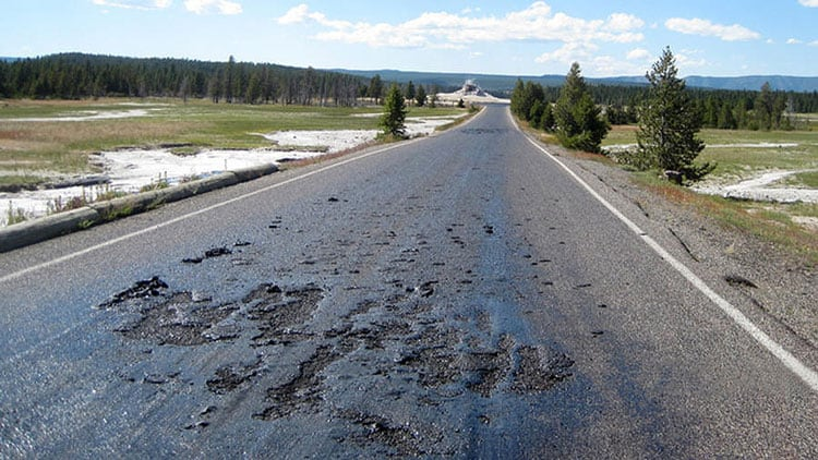 Image Credit: Yellowstone National Park