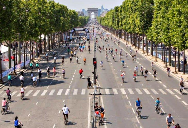 Credit: Paris City Hall