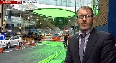 UK City Installs 'Giant Eyes' To Spy On Citizens; Public Thinks It's A Great Idea