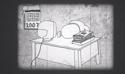 Life's Short, And Then You Die: Short Animation Asks Us To Reconsider Our Priorities