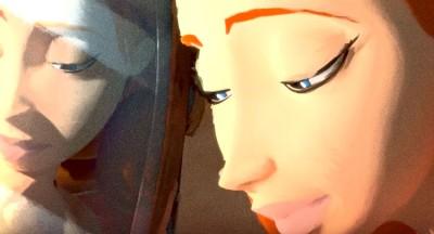 Body Image Battles: Short Animation Criticizes Female Beauty Standards