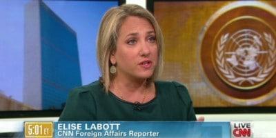 Elise Labott