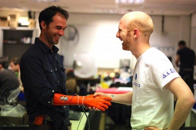 Credit: Open Bionics