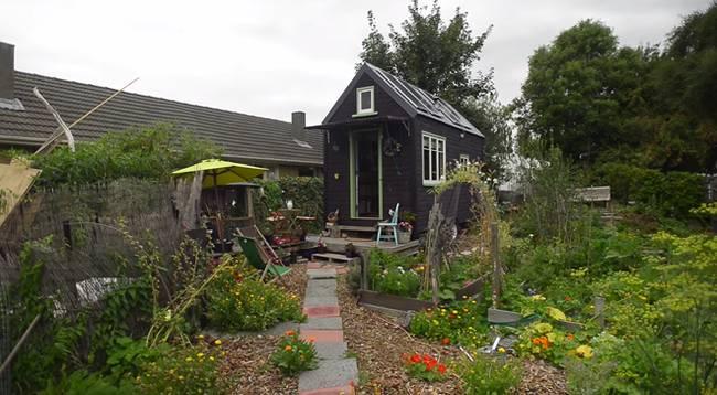 Credit: NZ House and Garden Magazine