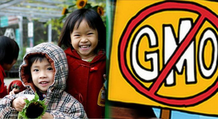 GMOTaiwan