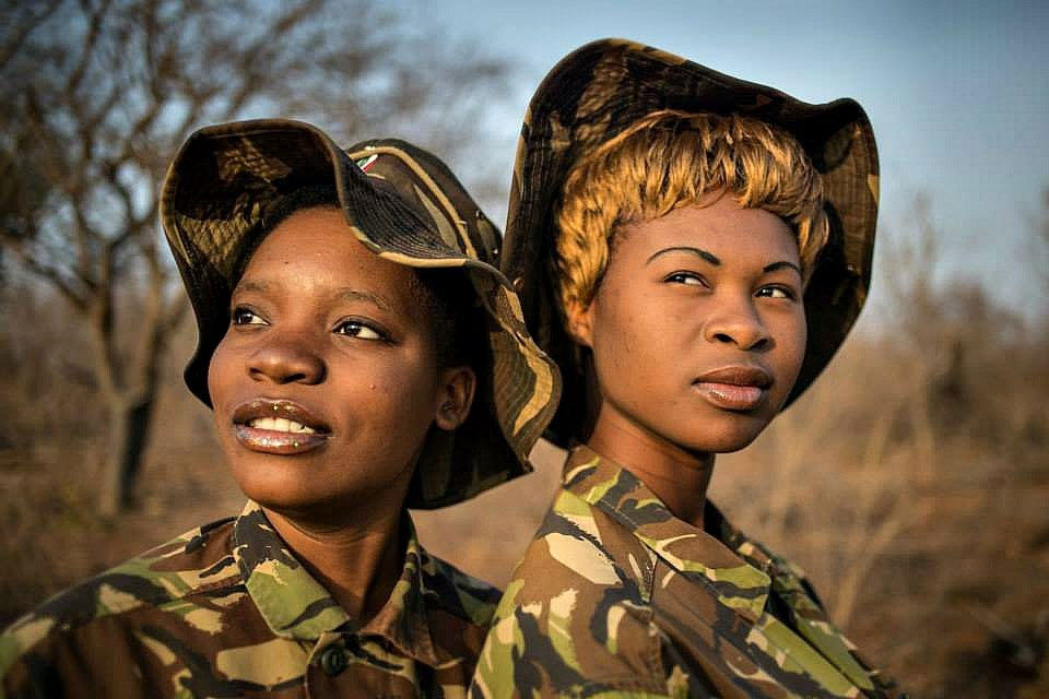 Credit: Black Mamba Anti-Poaching Unit