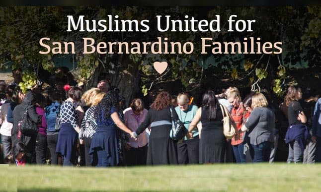 Credit: Muslims United