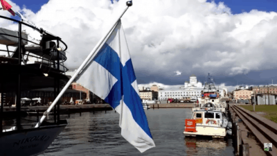 Finland Plans To Pay All Citizens 800 Euros Per Month