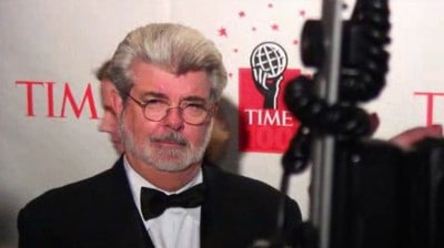 George Lucas Says The World Needs Societies Based On Compassion And Not Violence
