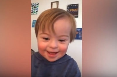 A Video Of A Little Boy Has Gone Viral, And It's Sending A Message That Could Change Lives
