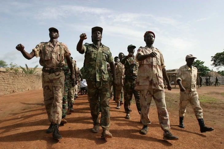 warafrica