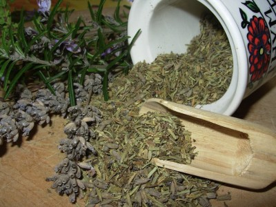 Credit: Creative Commons, Herbes de Provence