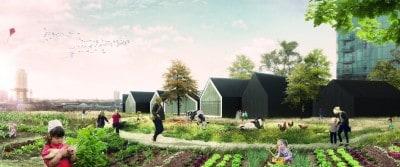 New Preschool Teaches Children Gardening And Urban Farming