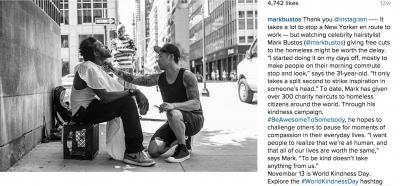 Credit: Instagram @markbustos