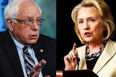 Bernie and Hillary Take Unbelievable Stance On Apple V. FBI Issue