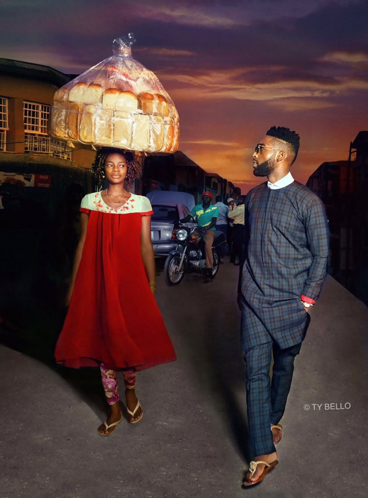 Credit: Tinie Tempah / Ty Bello