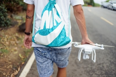 Owners Of Unregistered Drones May Face Up To 3 Years In Prison Under New Restrictions