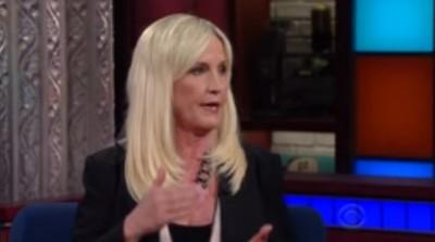 Erin Brockovich Tells Stephen Colbert: 'Flint, Michigan Is the Tip of the Iceberg'