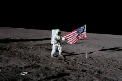 "NASA Bans the Word ""Jesus,"" Christian Club Threatens to Sue"