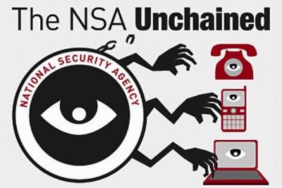 Judge Grants EFF Right To Investigate NSA's Illegal Surveillance of Americans