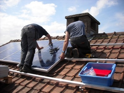 Solar Energy Surpasses Natural Gas For First Time Ever And Breaks Records In 2015