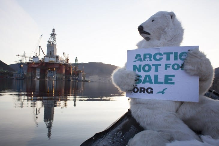 Credit: Nick Cobbing/Greenpeace