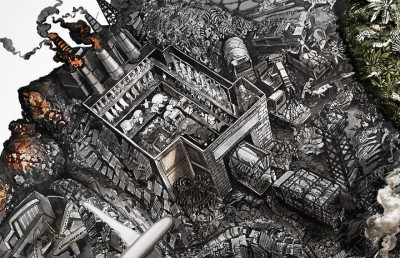 Incredibly-Detailed-Drawings-land2