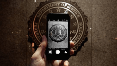 Is Your iPhone Next? FBI May Not Need Apple to Hack Devices