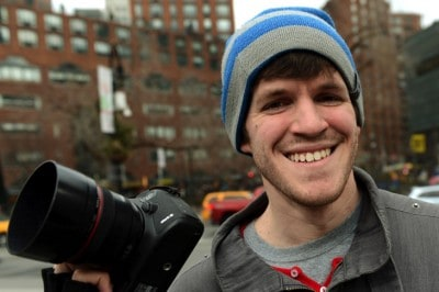 Humans Of New York Creator Breaks Political Silence In A Viral, Open Letter To Trump
