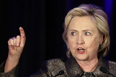 Facebook Is Censoring A Massive Leak Of Hillary's Emails That Could End Her Campaign