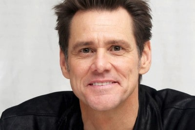 Jim Carrey Criticizes U.S. Government For Allowing Big Pharma To Influence Policy