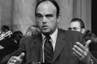 "Nixon's Advisor Admitted That The ""War On Drugs"" Was Created To Criminalize Black People And Hippies"