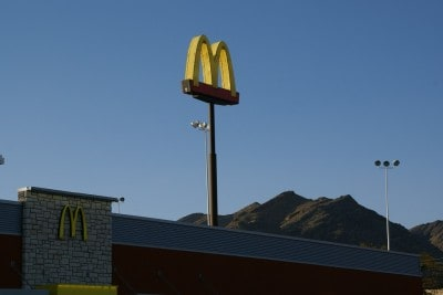 McDonald's Instructed Employees To Treat Burns With Condiments