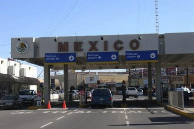Report Finds That More Mexicans Are Leaving The U.S. Than Entering