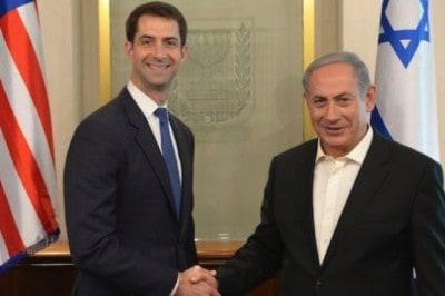 Israel Bribed GOP Senator With $1M To Shut Down Iran Deal