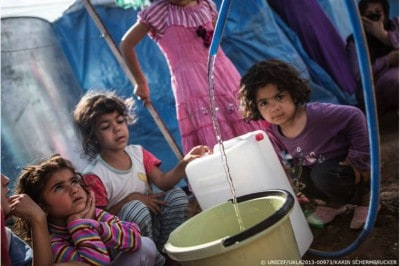 3.7 Million Syrian Children Only Know A Life Filled With War