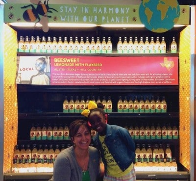 11-Year Old Entrepreneur Turns Lemonade Stand Into Million Dollar Deal With Whole Foods