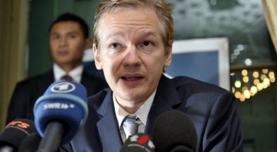 Wikileaks Founder Exposes True Intentions Of Trans-Pacific Partnership
