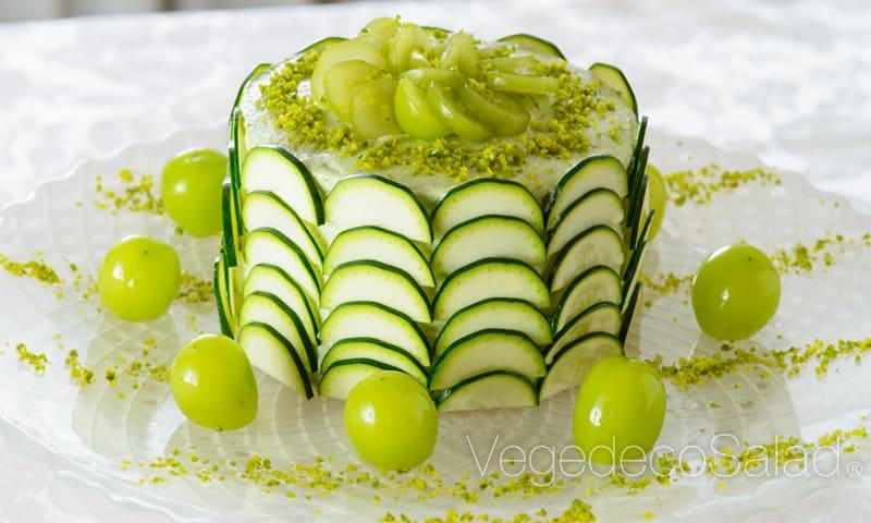 Credit: Vegedeco Salad Cafe