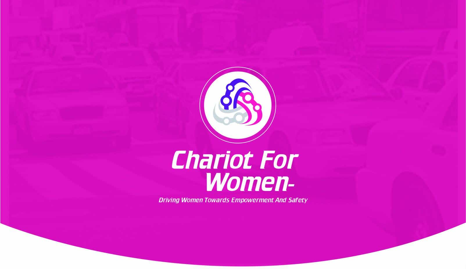 Credit: Chariot For Women