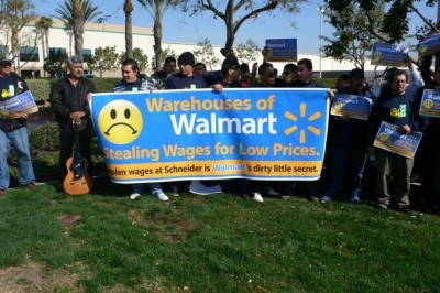 Victory For Walmart Employees: $224 Million Awarded For Stolen Lunch Breaks