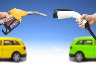 India And The Netherlands Aim To Be 100% Electric Car Countries